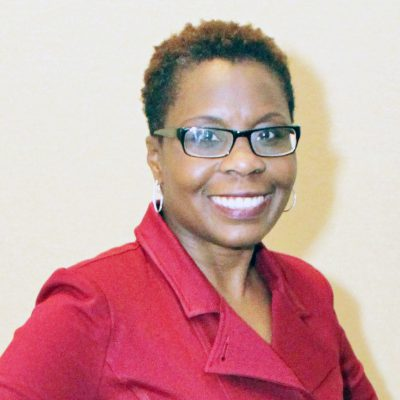 Rhonda Gray, Executive Director